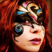 face painter voor fotoshoots bedrijfsfeesten of festivals
