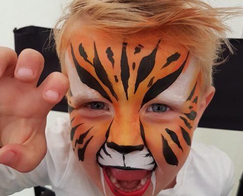 grimeren tijger